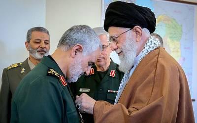 امریکہ کی جانب سے قتل کیے جانیوالے ایرانی جنرل قاسم سلیمانی کے بارے میں وہ حیرت انگیز باتیں جو آپ کو معلوم نہیں