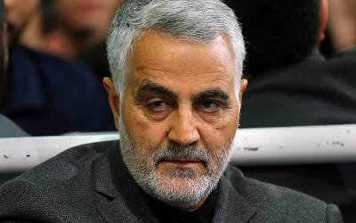 عراق میں میزائل حملہ، دراصل کس کے حکم پر ایرانی جنرل کو نشانہ بنایا گیا؟ وائیٹ ہائوس نے بھی اعلامیہ جاری کردیا