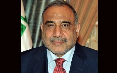 عراق میں ایرانی جنرل کی امریکی حملے میں ہلاکت پر عراقی وزیراعظم بھی بول پڑے، دوٹوک اعلان کردیا