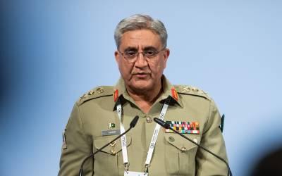 ایرانی جنرل کی موت کے بعد اب کیا کرنا چاہیے ؟آرمی چیف جنرل قمر جاوید باجوہ نے امریکہ کو مشورہ دے دیا