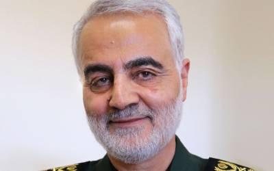 طاقتور ترین ایرانی جنرل سلیمانی کاسفرآخرت شروع، نماز جنازہ میں وزیراعظم سمیت لاکھوں افراد شریک