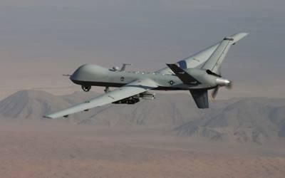 ایرانی جنرل کیخلاف 'ریپئر ڈرون ایم کیو نائن' کے استعمال کا انکشاف لیکن دراصل یہ کس ملک سے آپریٹ ہوتا ہے؟ پتہ چل گیا