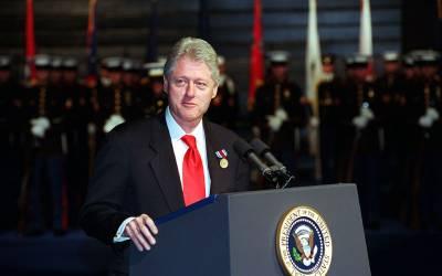 ٹرمپ کا مواخذہ سر پر لیکن اس سے قبل کس امریکی صدر کے مواخذے سے قبل عراق پر حملہ کیا گیا اور پھر مواخذے کی تحریک پر کیا اثر پڑا؟ وہ بات جو شاید آپ کو معلوم نہیں