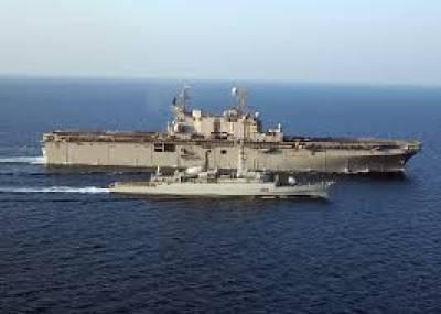 پاک بحریہ نے دفاع کا ایک اور سنگ میل عبور کرلیا، بڑی کامیابی