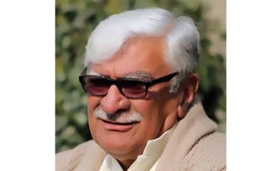 امریکہ ایران جنگ چھڑی تو پاکستان کو کتنا نقصان ہوگا؟ اسفند یار ولی نے خوفناک پیشگوئی کردی
