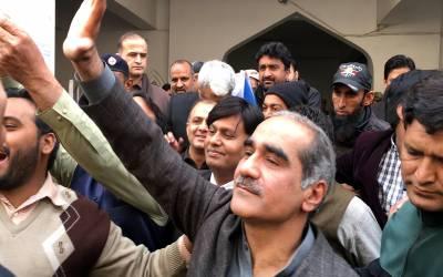 میں ہر اجلاس پر 8 گھنٹے کا سفر نہیں کر سکتا،اسلام آبادکو سب جیل قرار دےکروہی رکھا جائے،سعدرفیق کی عدالت سے استدعا