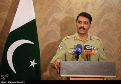 امریکہ ایران کشیدگی، پاک فوج کے ترجمان کے بیان پرعلامہ شہنشاہ حسین نقوی کا موقف بھی آگیا