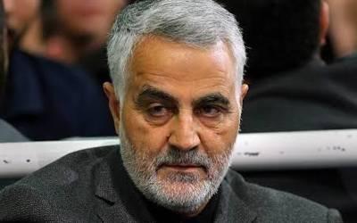 'میرے والد کے خون کا بدلہ یہ شخصیت لے گی'،امریکی حملے میں جاں بحق ایرانی جنرل کی بیٹی بھی میدان آگئیں