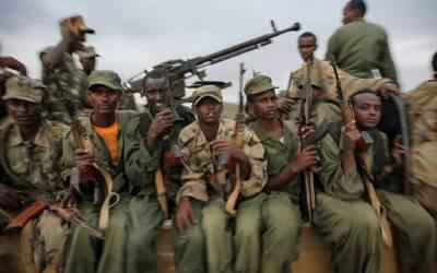 کینیا میں الشباب کا امریکی فوجی اڈے پر حملہ لیکن امریکہ کو کتنا نقصان برداشت کرنا پڑا ؟مزید تفصیلات سامنے آگئیں