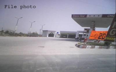 پنجاب میں سی این جی سٹیشنزکو گیس بحالی کا فیصلہ