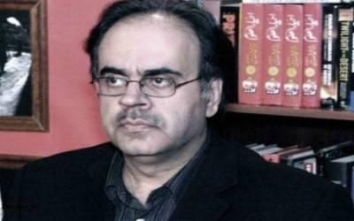 """""""اس وقت پوری دنیا پاکستان کی طرف دیکھ رہی ہے""""ڈاکٹر شاہد مسعود نے تشویشناک پیشگوئی کردی"""