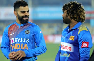 دوسرا ٹی 20، بھارت کا ٹاس جیت کر سری لنکا کیخلاف باﺅلنگ کا فیصلہ
