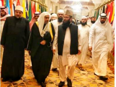 سینیٹر حافظ عبدالکریم رابطہ عالم اسلامی کی سپریم کونسل کے رکن منتخب ہو گئے