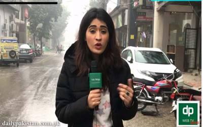 بارش کیوں ہوتی ہے؟ بارش کے موسم میں لوگوں کے دلچسپ جواب دیکھئے