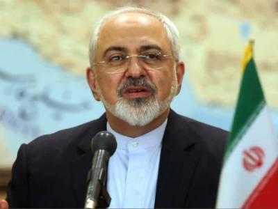 امریکہ کی ثقافتی ورثے پر حملے کی دھمکی جنگی جرم،ایران جائز اہداف کے خلاف ہی کارروائی کرے گا:جواد ظریف