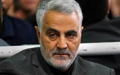 ایران نے امریکی اڈے پرحملے کے بعدسب سے پہلے کون ساکام کیا؟جانئے