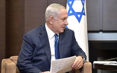 'اگر اسرائیل پر حملہ ہوا تو۔۔۔'اسرائیلی وزیراعظم نے بھی ایرانی دھمکی پر ردعمل دے دیا