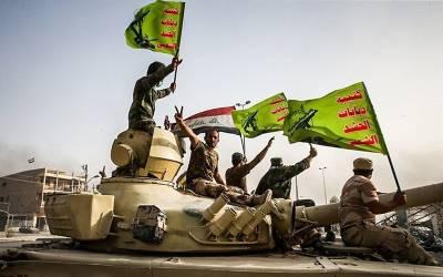 ایران نے اپنے جنرل کا بدلہ لے لیا، اب ہماری باری ہے،عراق سے بھی امریکا مخالف آواز بلند ہوگئی