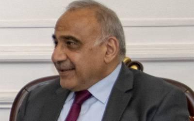 """""""حملے سے پہلے ہمیں ایران کا پیغام ملا تھا اور اس لیے ہم نے ۔۔""""عراقی وزیراعظم نے بڑا انکشاف کر دیا"""