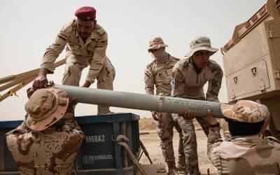عراق سے اپنی فوج نہیں نکالیں گے،امریکا کے اہم یورپی اتحادی ملک نے واضح کردیا