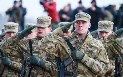 مشرق وسطیٰ میں کشیدگی لیکن ایران کے پڑوسی ممالک میں کتنے امریکی فوجی موجود ہیں؟ اعدادوشمار سامنے آگئے
