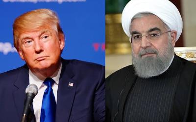 جنگ کے امکانات ختم ؟ایران نےعسکری تنظیموں کو امریکی تنصیبات کو نشانہ نہ بنانے کی ہدایات کردی،امریکی نائب صدر کا دعویٰ