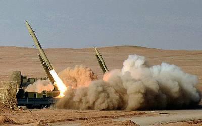 امریکہ کیخلاف فاتح میزائل کا استعمال لیکن ایران کے پاس کون کونسے میزائل ہیں اور یہ کہاں تک ہدف کو نشانہ بناسکتے ہیں؟ تفصیلات سامنے آگئیں