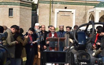 فواد چوہدری کی تنقید،چیئرمین اسلامی نظریاتی کونسل کا ردعمل بھی آگیا