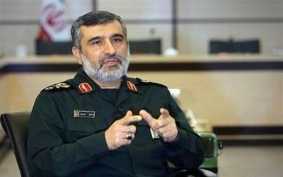 'میزائل حملوں کا مقصد امریکی فوجیوں کو مارنے کی بجائے جنگی مشینری کو نقصان پہنچانا تھا، ابھی مزید حملے بھی ہوں گے' ایران نے اعلان کردیا