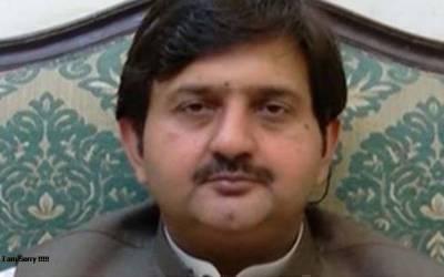 ضروری نہیں کہ حکومت کے ساتھ ہر ایشو پر اختلاف ہو، ملک احمد خان نے آرمی ایکٹ ترمیم کی حمایت کرنے کی وضاحت کردی