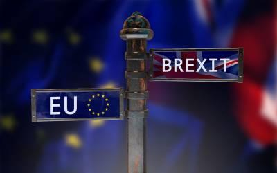 برطانیہ اور یورپ میں'علیحدگی 'کی راہ ہموار، بل منظور