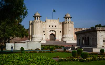 شاہی قلعہ میں شادی کی تقریب کی اجازت کس نے لی اور کونسی تقریب کرنے کا کہا گیا تھا ؟ حیران کن تفصیلات سامنے آ گئیں