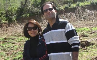 دو روز قبل ایران میں تباہ ہونے والے مسافر جہاز کا خوش قسمت مسافر جو غلط ٹکٹ خریدنے کی وجہ سے زندہ بچ گیا