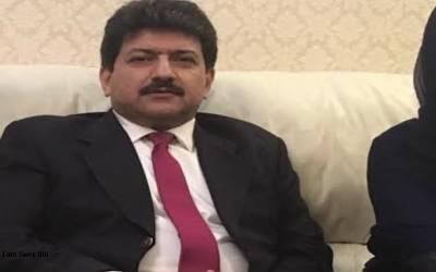 حکومت اور اپوزیشن ایک دوسرے خلاف حملے کی تیاری کررہے ہیں، حامد میر کا دعویٰ