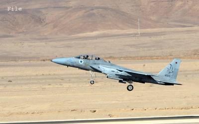 مبینہ طورپر اسرائیل کی بھی ایران کے حامیوں پر بمباری؟ جانی نقصان ہوگیا، نیا خطرہ