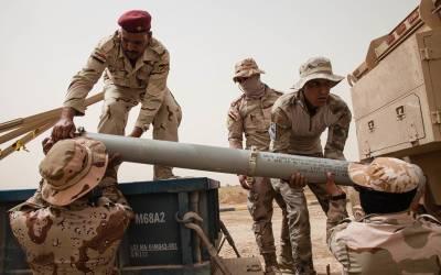عراقی وزیراعظم کا امریکی وزیر خارجہ کو فون، فوجیوں کے انخلا کی 'گزارش'،امریکا نے درخواست ٹھکرا دی