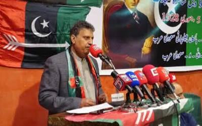 پاکستان کی تاریخ شہید ذوالفقار علی بھٹو کے تذکرے کے بغیر ادھوری ہے: تصور چودھری، بھٹو نے پاکستان میں ایک عام آدمی اور مزدور کو عزت دلائی: اسد اکرم