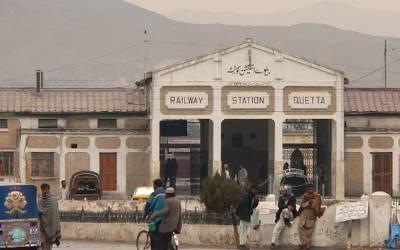 کوئٹہ کی مسجد میں دھماکہ، افغان طالبان کے ترجمان نے بھی اعلان کردیا