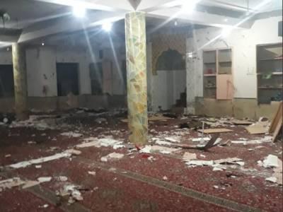 کوئٹہ بم دھماکے کے بعد پشاورسمیت صوبے بھر میں سیکیورٹی ہائی الرٹ کر دی گئی