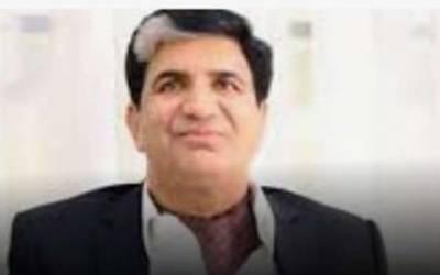 """""""نواز شریف نے ہر دور میں مقابلہ کیاہے اور کریں گے"""" سینیٹر جاوید عباسی کادعویٰ"""
