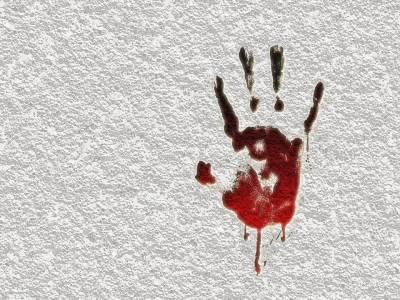 رشتے سے انکار پر وین ڈرائیور نے طالبہ کے والد کو قتل کرکے لاش جلادی