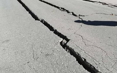 وفاقی دارالحکومت سمیت کئی شہروں میں زلزلہ
