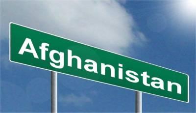 افغانستان میں بھی امریکی فوجی دھماکے کی زد میں آگئے
