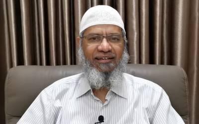 مودی نے کشمیر پر حمایت کرنے کیلئے بھارت واپسی کی پیشکش کی،معروف مذہبی سکالر ڈاکٹر ذاکر نائیک نے بڑادعویٰ کردیا، مودی کی اصلیت بے نقاب کردی