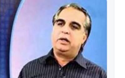 """""""ایم کیو ایم کے دفاتر ضرورت کھولے جائیں گے مگر ۔۔۔""""گورنر سندھ نے متحدہ کو پیغام پہنچادیا"""
