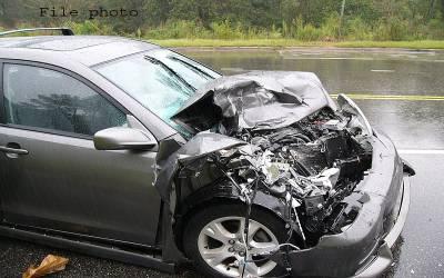 نواب شاہ،ٹرک اورکار میں تصادم،جماعت اسلامی سندھ کے نائب امیر سمیت3 افرادجاں بحق