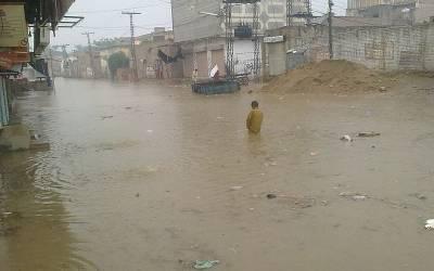 برفباری کے بعد بلوچستان میں تباہی، چھتیں گرنے سے بچوں سمیت 10 افراد جاں بحق