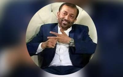 خالد مقبول صدیقی کے کابینہ سے علیحدگی کے اعلان پر ڈاکٹر فاروق ستار بھی میدان میں آگئے، انتہائی حیران کن بات کہہ دی