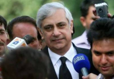 لاہورہائیکورٹ کے فیصلے سے پرویز مشرف کیخلاف سارے آرڈرز ختم ہو گئے،سابق اٹارنی جنرل عرفان قادر