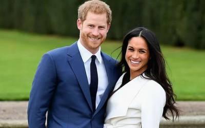 برطانوی شاہی خاندان چھوڑنے کے صرف 4 دن بعد ہی شہزادہ ہیری اور شہزادی کا بڑا فائدہ ہوگیا